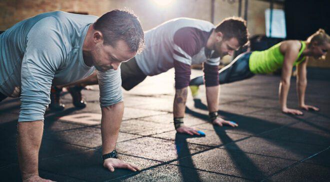 Exercise Regimes