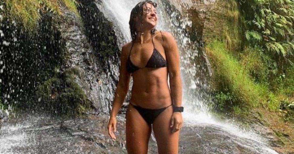 Amanda Ribas Sexy